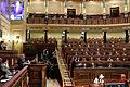 Interior del Congreso de los Diputados de España.jpg