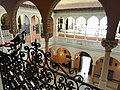 Interior of the Villa Ephrussi de Rothschild - DSC04688.JPG