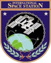 ISS Patch