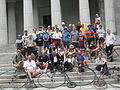 International Cycling History Conference 2009.JPG