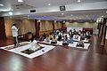 Introduction - International Day of Yoga Celebration - NCSM - Kolkata 2015-06-21 7264.JPG