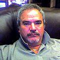 Inventor Victor Celorio in Gainesville 2009.jpg
