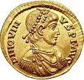 Iovinus Solidus Arles RIC 1708 (obverse).jpg