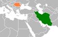 Iran Romania Locator.png