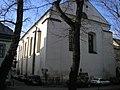 Isaac Synagogue in Kraków 2014 bk01.jpg