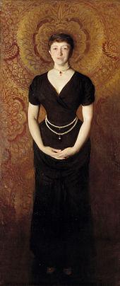 John Singer Sargent, Isabela Stewart Gardner Museum