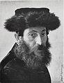 Isidor Kaufmann-Portrait of a Jewish Man.jpg