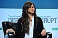 Isis Anchalee at TechCrunch Disrupt 2015 (21666524961).jpg
