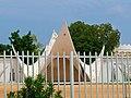 Isiyaka Rabi'u house and mosque 02.jpg