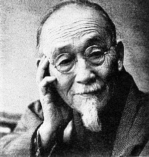 Itō Chūta - Image: Itō Chūta (伊東忠太)