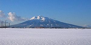 岩木山's relation image