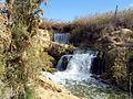 Izbet Farahat - Wadi Ar-Rayyan, Faiyum Governorate, Egypt - panoramio.jpg