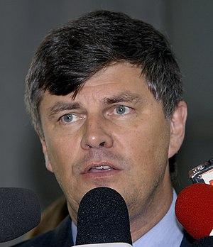 Júlio Redecker