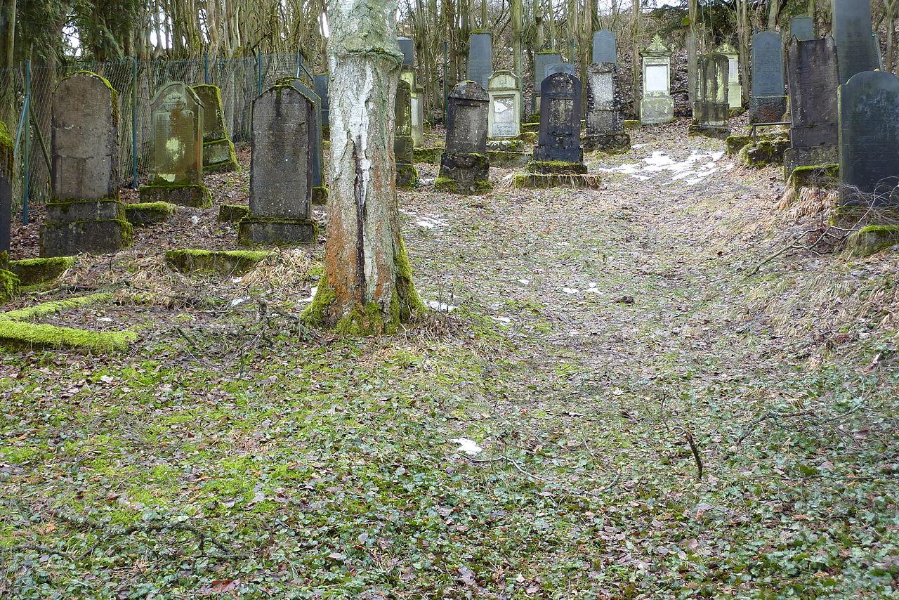 Jüdischer Friedhof Maßbach1 129.jpg