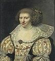 J.A. van Ravesteyn - Portret van een vrouw - NK2527 - Cultural Heritage Agency of the Netherlands Art Collection.jpg