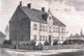 J. W. Heyman og Hustrues Stiftelse for Officeersenker.png