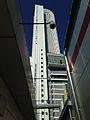JR Central Towers from Hirokoji Entrance of Nagoya Station.jpg