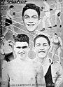 Jack Britton, Johnny Kilbane, Benny Leonard, Johnny Buff, W. Doowney, Jack Dempsey, Jimmy Wilde y Jorge Carpentier. - El Gráfico 150.jpg
