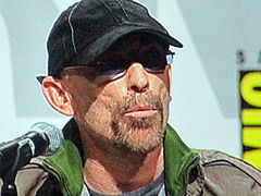 Jackie Earle Haley w 2010 roku