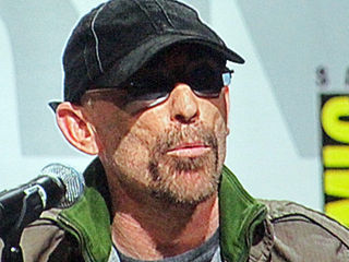 Jackie Earle Haley American actor