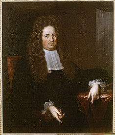 Jacob Boreel (1630-1697), attributed to Arnold Boonen.jpg