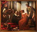 Jacopo vignali, giudizio di salomone, 1632, 01.JPG