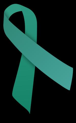 Green ribbon - Image: Jade ribbon