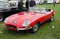 Jaguar E-Type (1962) - 8759415952.jpg