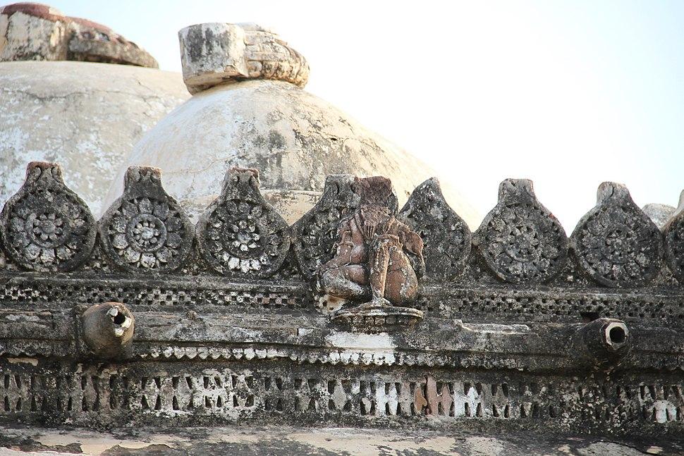 Jain Temple Nagarparkar by smn121-21