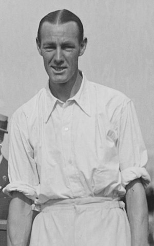 James Anderson (tennis) - Anderson during the 1922 Davis Cup