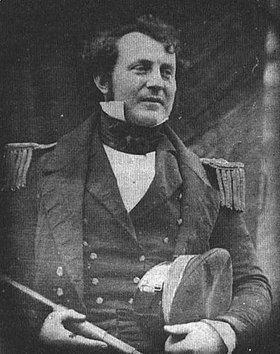 James Fitzjames