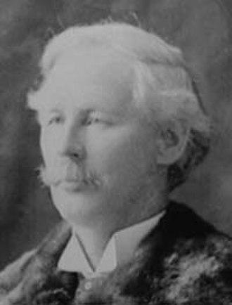 James J. McArthur - Image: James J. Mc Arthur