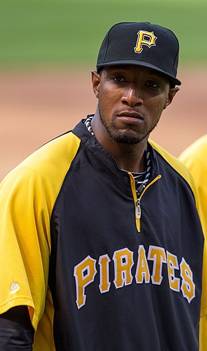 James McDonald (baseball) - McDonald with the Pittsburgh Pirates