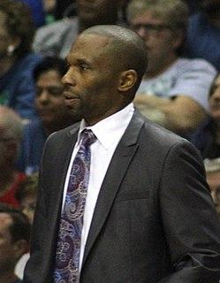 James Wade (basketball) American basketball coach