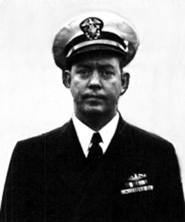 James Wiggin Coe American submarine commander