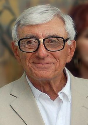 Jamie Farr - Farr at the Hollywood Walk of Fame in September 2012