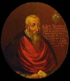 Jan Brożek
