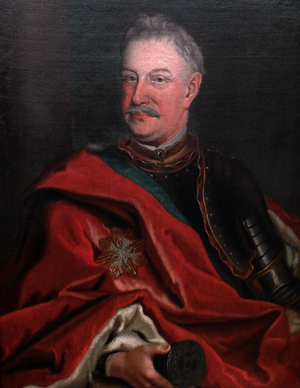 Jan Fryderyk Sapieha - Jan Fryderyk Sapieha