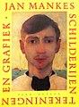 Jan Mankes, schilderijen, tekeningen en grafiek, 1989 (cover).jpg