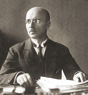 Jan Stanisław Jankowski - Jan Stanisław Jankowski (1926)
