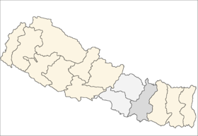 Janakpur zone location.png