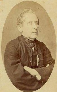 Janez Bleiweis Slovenian politician