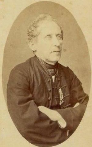 Janez Bleiweis - Janez Bleiweis