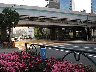 Japan National Route 130