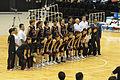 Japan women's national basketball team 20130629.jpg