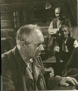 Jaroslav Průcha Czech actor