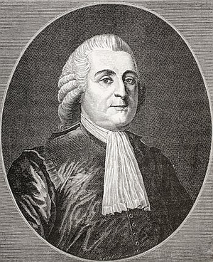 Jean-Charles-Pierre Lenoir - Image: Jean Charles Pierre Lenoir