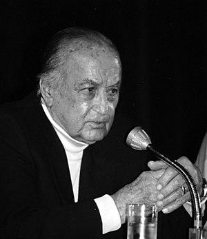 Jean Negulesco - Jean Negulesco in 1986