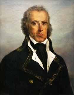 Jean Nicolas Houchard French general