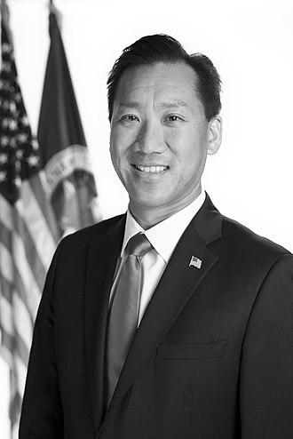 Jeff Tien Han Pon - Image: Jeff T. H. Pon official photo